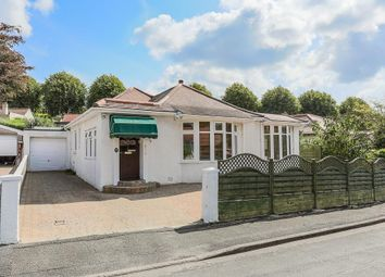 Thumbnail 3 bed detached bungalow for sale in The Crescent, Douglas, Isle Of Man
