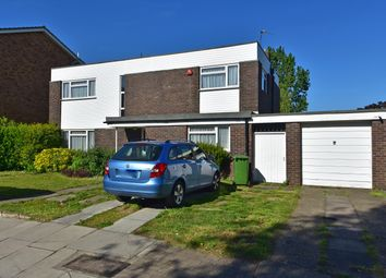 Thumbnail 4 bed detached house for sale in Ashburnham Road, Ham, Richmond