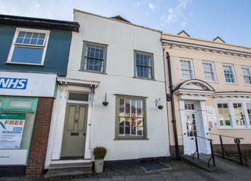 Thumbnail 3 bed terraced house for sale in Town Street, Thaxted, Dunmow