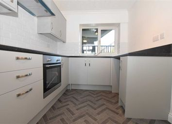 Thumbnail 2 bed flat for sale in Great Mistley, Basildon, Essex
