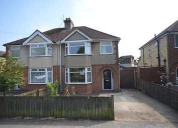 Thumbnail 3 bed semi-detached house for sale in Radegund Road, Cambridge