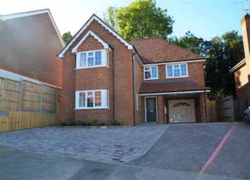 Thumbnail 4 bed detached house for sale in Durant Way, Tilehurst, Reading, Berkshire