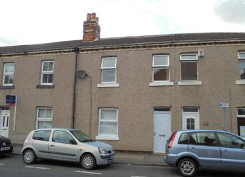 Thumbnail 3 bedroom terraced house to rent in Bolckow Street, Guisborough