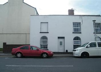 Thumbnail 4 bed shared accommodation to rent in Oxford Street, Gloucester