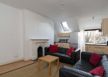 Thumbnail 3 bed flat to rent in Acol Road, South Hampstead