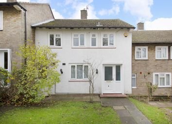Thumbnail 3 bed terraced house for sale in Finch Avenue, West Norwood