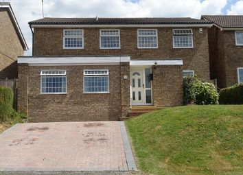 Thumbnail 5 bed detached house for sale in The Suttons, St Leonards On Sea