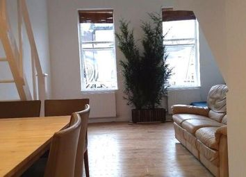 Thumbnail 1 bed flat to rent in Hoxton, London