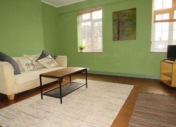 Thumbnail Flat to rent in Royal Park, Clifton, Bristol