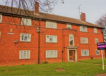Thumbnail 2 bed flat for sale in Priors Road, Cheltenham
