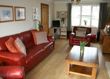 Thumbnail 4 bed detached house for sale in Beal Avenue, Colwyn Bay