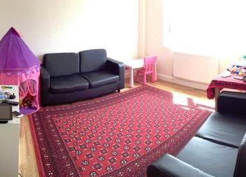 Thumbnail 1 bed flat to rent in Stepney Way, London