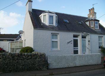 Thumbnail 2 bed semi-detached house for sale in Newton Stewart Road, Kirkcowan