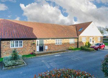 Thumbnail 3 bedroom terraced bungalow for sale in Warren Farm, Little Horwood, Milton Keynes, Bucks