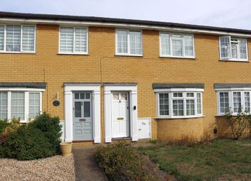 Thumbnail 3 bedroom terraced house for sale in Hawks Way, Staines Upon Thames
