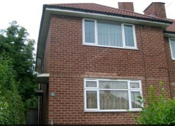 2 bed maisonette to rent in Staveley Road, Birmingham B14