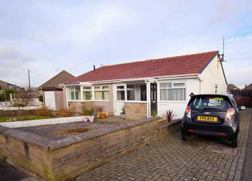 Thumbnail 2 bed bungalow for sale in Gaisgill Avenue, Morecambe