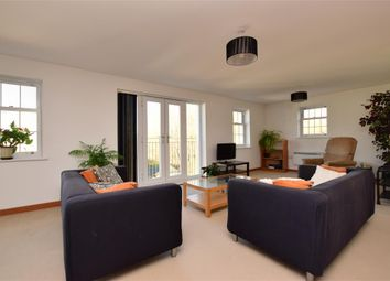 Thumbnail 2 bedroom flat for sale in Barton Mill Road, Canterbury, Kent