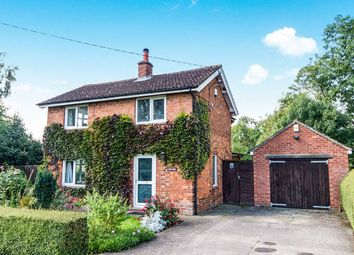 Thumbnail 3 bedroom detached house to rent in Goltho, Market Rasen