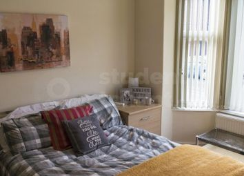 Thumbnail 4 bed shared accommodation to rent in Bouverie Street, Chester, Cheshire West And Chester