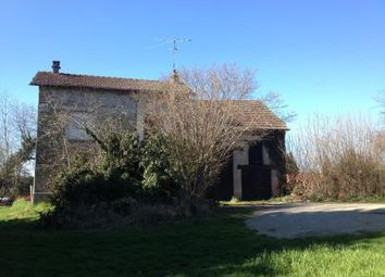 Thumbnail 2 bed country house for sale in Peyrat-Le-Chateau, Limousin, 87470, France