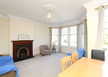 Thumbnail 2 bed flat to rent in Long Lane, Finchley