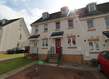 3 bed terraced house for sale in Croftyn Wynd, Airdrie, North Lanarkshire ML6