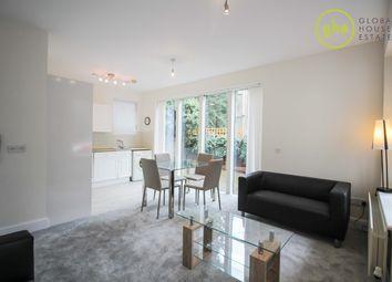 Thumbnail 2 bed flat to rent in Alberta Street, London