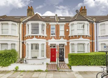 Thumbnail 3 bed flat for sale in Balfern Grove, London