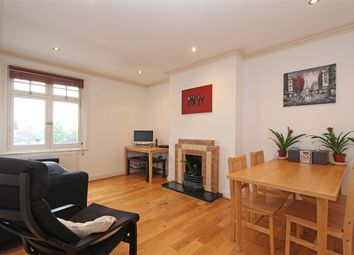 Thumbnail 3 bedroom flat for sale in Muswell Road, Muswell Hill, London