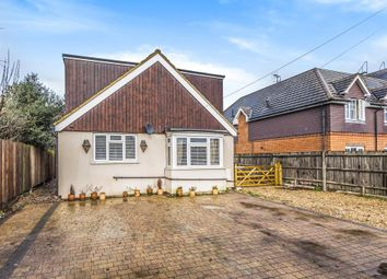 2 bed bungalow for sale in Sunbury-On-Thames, Middlesex TW16