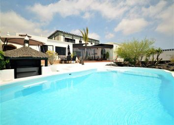 Thumbnail 5 bed villa for sale in Tahiche, Lanzarote, Spain