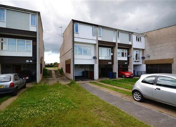 Thumbnail 3 bed end terrace house for sale in Camden Close, Chadwell St. Mary, Grays