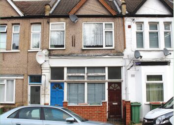 Thumbnail 2 bed flat for sale in Chadwin Road, Plaistow