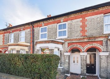 Thumbnail 3 bed terraced house for sale in Beaconsfield Avenue, Dover