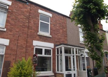 Thumbnail 3 bedroom terraced house to rent in Hollis Road, Stoke Green, Coventry
