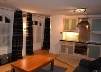 Thumbnail 1 bed flat to rent in 8 Charles House, Park Row, Nottingham