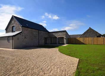 Thumbnail 4 bed property to rent in The Granary, Tranch, Laleston