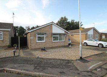 Thumbnail 2 bed bungalow to rent in Springfield Avenue, Felixstowe