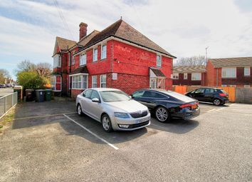 Thumbnail 2 bed flat for sale in London Road, Hailsham