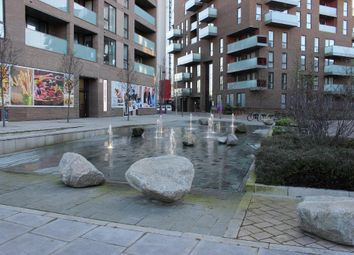 Sailors House, 16 Deauville Close, Docklands, London E14. 1 bed flat