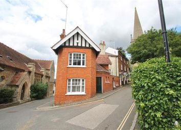 Thumbnail 2 bed property to rent in Chapel Cottage, Church Street, Buckingham