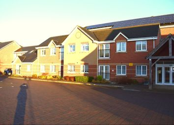 Thumbnail 1 bed flat for sale in Wanlip Lane, Birstall, Leicester