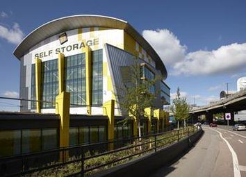 Thumbnail Warehouse to let in Big Yellow Self Storage Chiswick, 961 Great West Road, Brentford, Middlesex