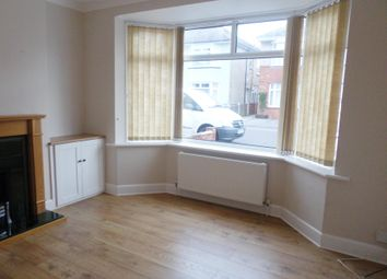 Thumbnail 3 bedroom property to rent in Rosebud Avenue, Winton, Bournemouth