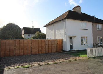 3 bed semi-detached house for sale in Halliford Close, Shepperton TW17