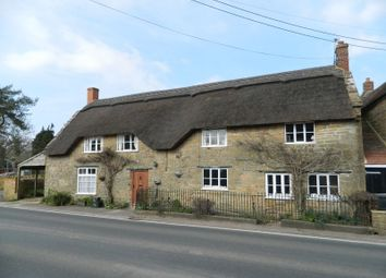 Thumbnail 4 bedroom detached house to rent in Seavington, Ilminster