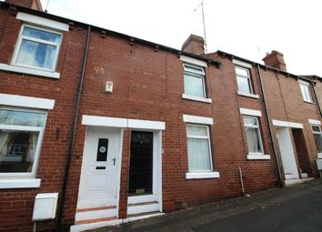 Thumbnail 2 bed terraced house to rent in Park Avenue, Normanton