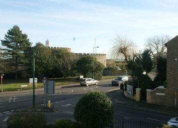 Thumbnail 1 bed flat to rent in Victoria, Deal