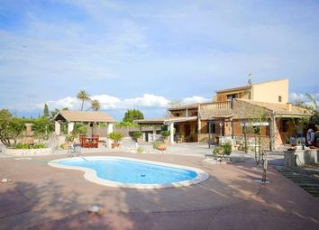 Thumbnail 4 bed villa for sale in Spain, Mallorca, Selva